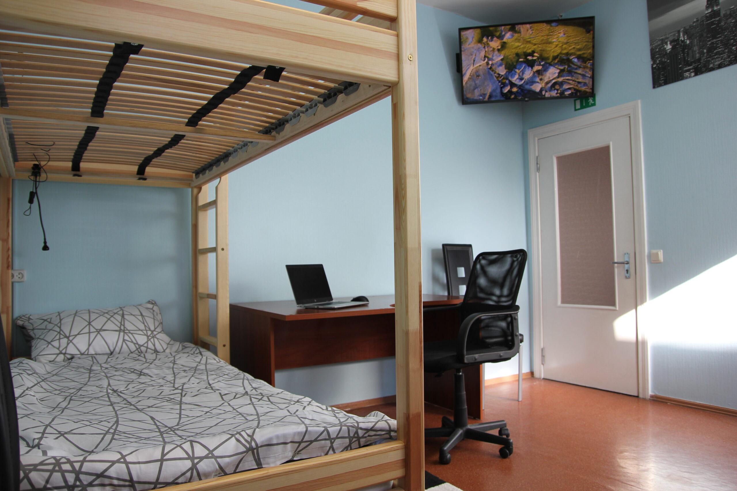 HOSTELJELGAVA.LV-BLUE LAGOON-Central hostel jelgava-Hostelis Jelgava-naktsmītne Jelgavā.5